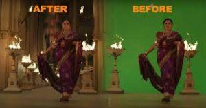 Journey Of Visual Effect Best VFX Institute Kolkata
