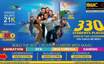 MAAC PLACEMENT with Best MAAc Institute Kolkata