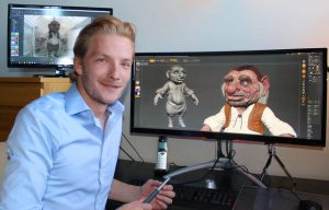 3D ARTISTS Scope with 3D Institute Kolkata
