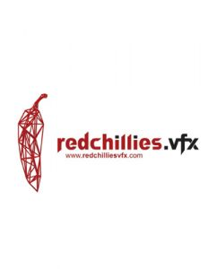 Red Chillies VFX With MAAC