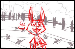 acting and facial expression in animation To get great facial animation, you'll not only need to put a lot of time into it, but it  helps  try to become the character during the acting process.