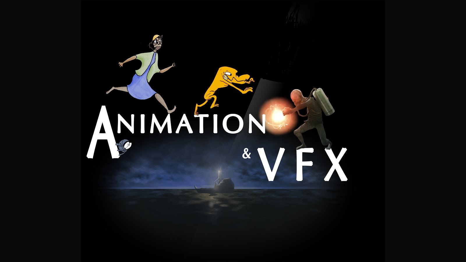 Just Few Tips To Cack Down Animation Or Vfx Job Interview