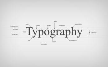typography Animation Kolkata