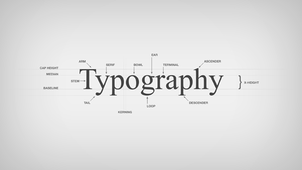 LETTERED A BEGINNER S GUIDE TO TYPOGRAPHY
