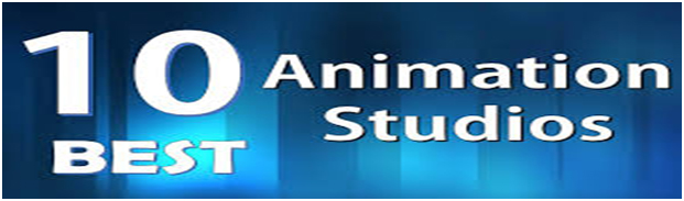 Studios animation Kolkata