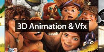 Right Animation School with Animation Kolkata