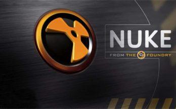 Nuke VFX Animation Kolkata