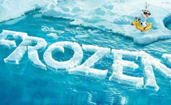 Frozen Movie animation Kolkata