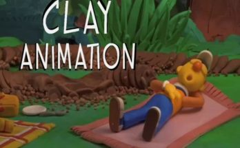 clay animation Kolkata