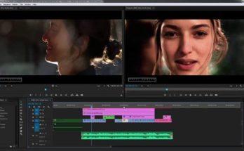 Video Editing Software @Animation Kolkata
