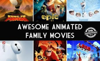 Animated Movies @maac kolkata