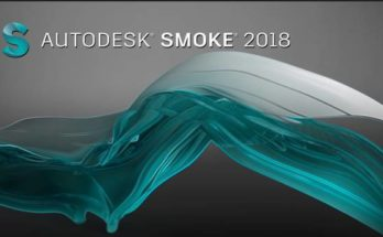 Autodesk Smoke Animation Kolkata