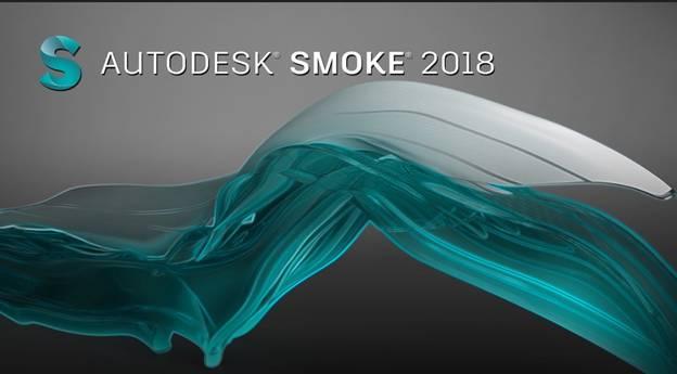 Autodesk Smoke Animation Kolkata