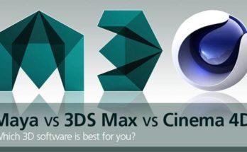 3ds max At Animation Kolkata
