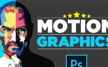Motion Graphics At Animation Kolkata