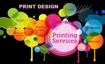 Print Design @Animation Kolkata