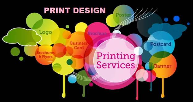 Print Design @Animation Kolkata