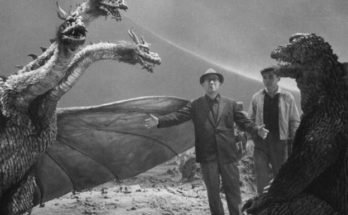 History of Godzilla @ Animation Kolkata