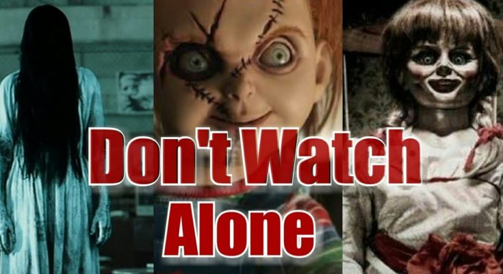 Horror Movies Animation Kolkata