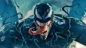 VFX In Venom @Animation Kolkata