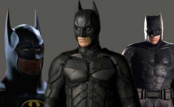 Batman Journey with Animation Kolkata
