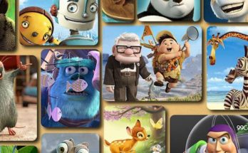 Upcoming Animated Movies 2019