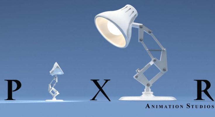 Pixar Animation Studio @ AnimationKolkata