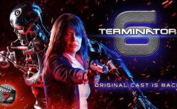 Terminator 6 Behind The Scenes