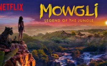 Visual Effects In Mowgli Legend Of The Jungle