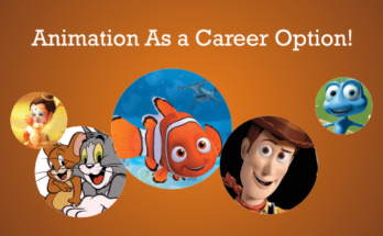 Best Animation Institute Kolkata