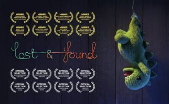 Lost And Found Stop Motion Animation Kolkata