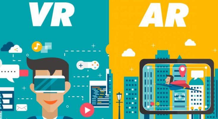 VR & AR At Animation Institute Kolkata