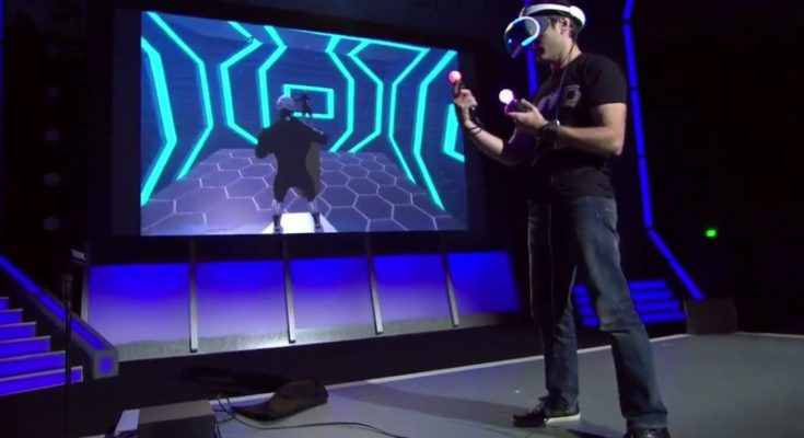 VR Games Booming In India