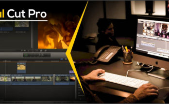 FCP Editing Software Maac Kolkata