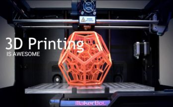 3D Printing Trends At Best Animation Training Institute Kolkata