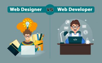 Web Designer & Web Developer