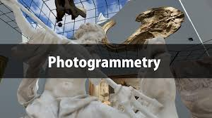 Photogrammetry by Alice Vision At Animation Institute Kolkata