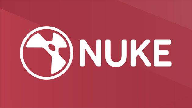 NUKE Nodes discussion at Best Vfx training institute Kolkata