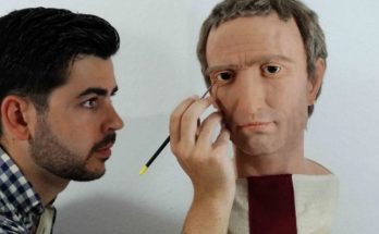 Digital Sculpting With Animation Institute