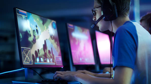 Best Gaming Courses