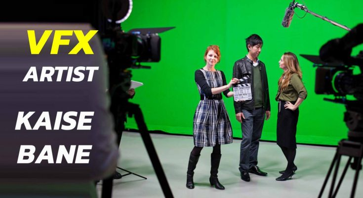 VFX Artist with Best VFX institute Kolkata