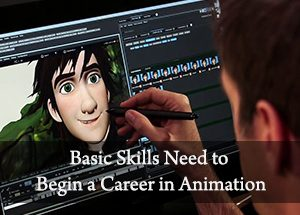 CAREER IN ANIMATION With Animation Kolkata