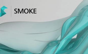 AUTODESK SMOKE Course WITH MAAC Kolkata