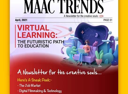 Best MAAC Center Kolkata