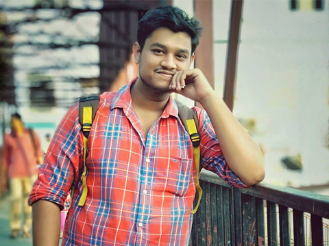 Gaurav Jana- MAAC Animation Kolkata Placements
